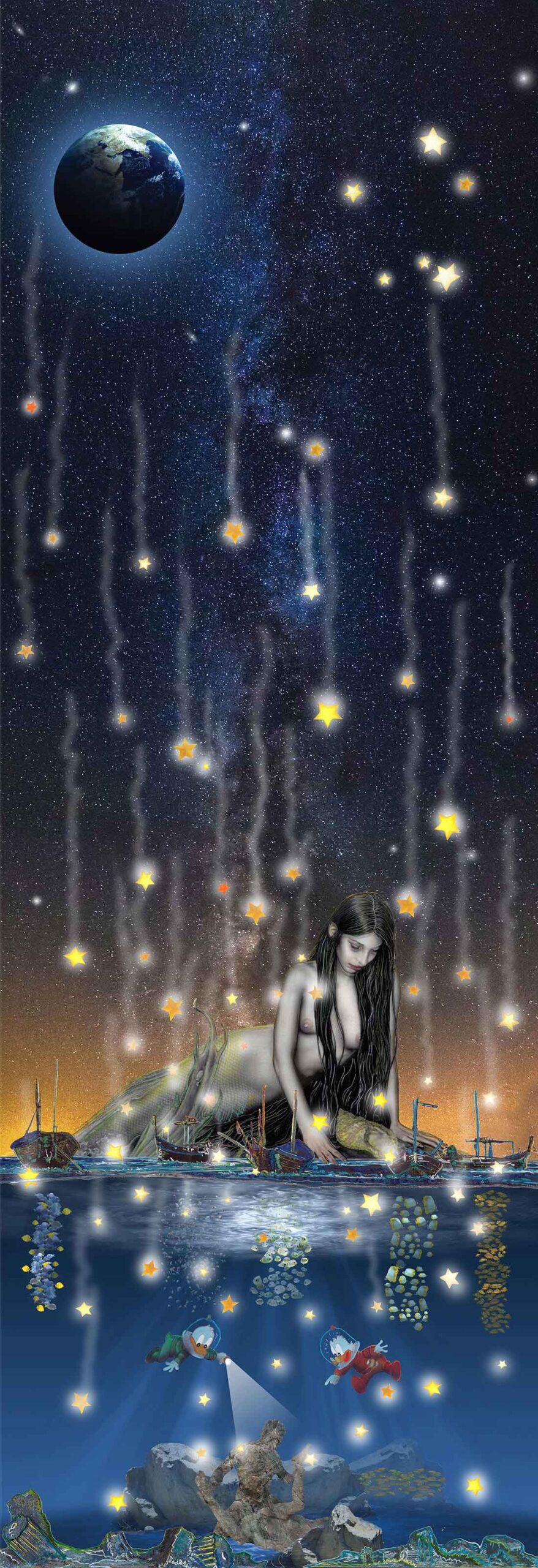 Le stelle ci amano